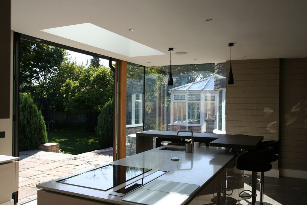 23 Wyvern Road, Four Oaks – Extension & major alterations